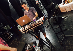 Mac Quayle - Live at MOSMA