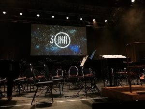 James Newton Howard - 3 Decades of Music for Hollywood - Frankfurt 2017 - Intermission