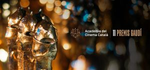 11 Premios Gaudí - Banner