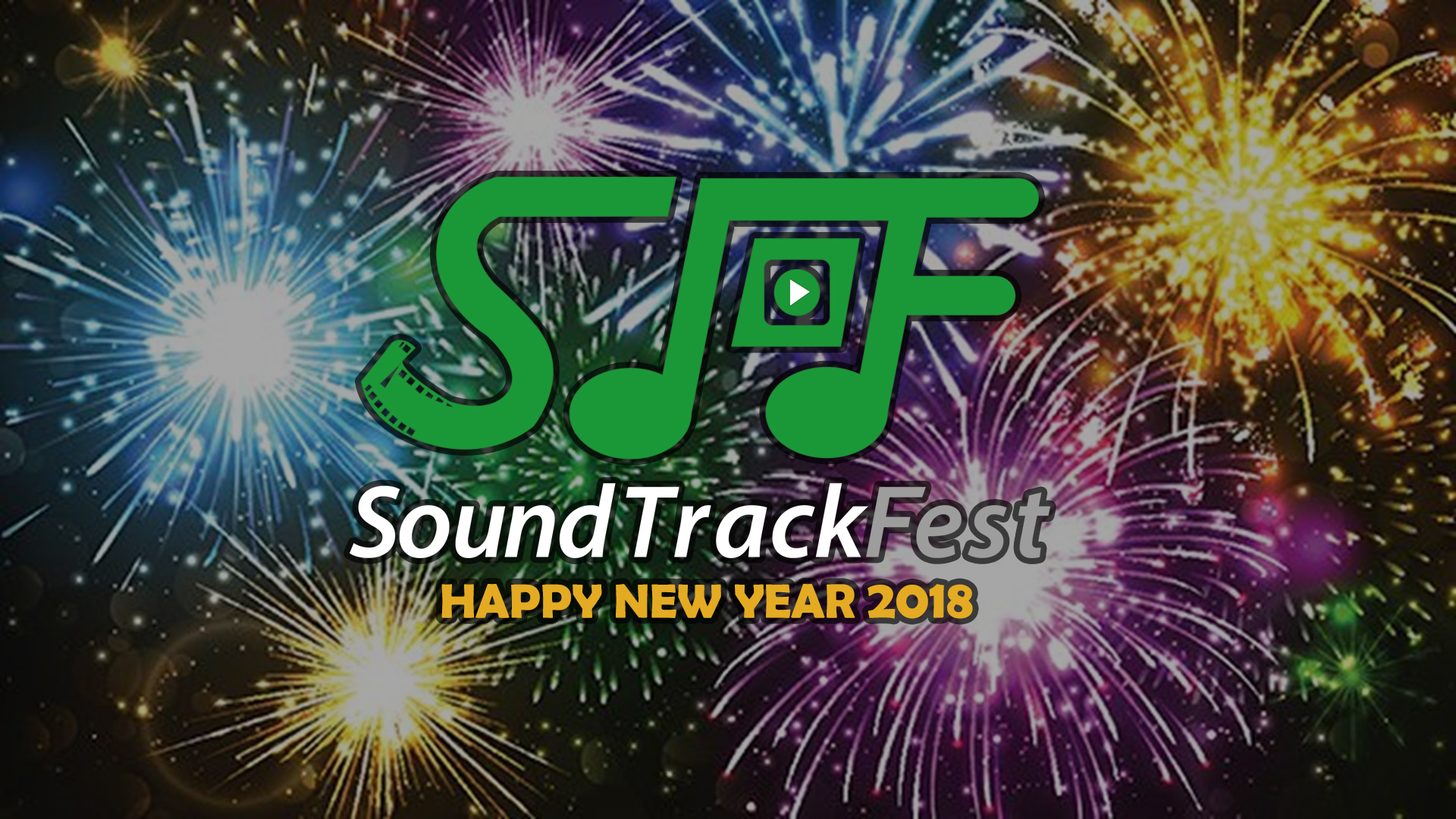 soundtrackfest wishes you a happy new year 2018