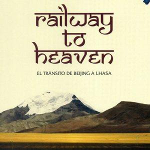 Sergio Moure de Oteyza - Railway to Heaven