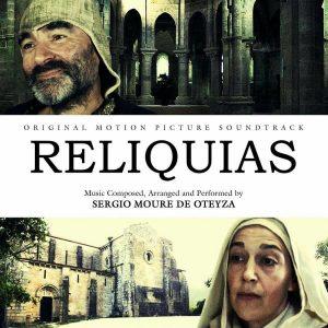 Sergio Moure de Oteyza - Reliquias (Rosetta Records)
