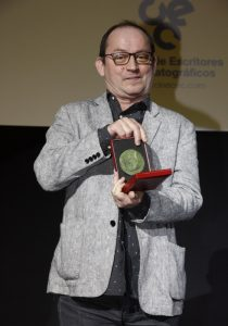 CEC Awards - 73rd Edition - Pascal Gaigne