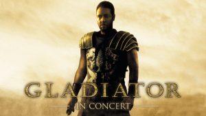 Gladiador - En Concierto