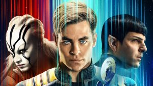 Festival of Science 2018 - Star Trek Beyond