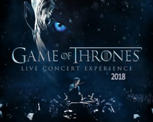 Game of Thrones - Tour 2018