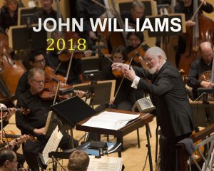 John Williams - 2018