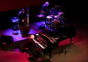 Michel Legrand en Sevilla - Concierto