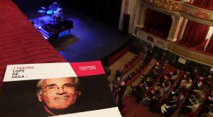 Michel Legrand en Sevilla - Teatro Lope de Vega