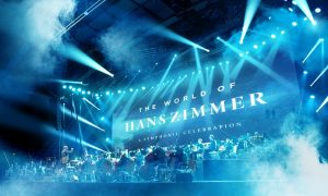 The World of Hans Zimmer - A Symphonic Celebration - 2018
