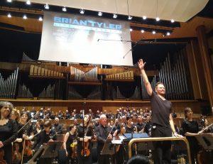 Brian Tyler - Live in Concert 2016 - Fin del concierto