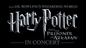 Harry Potter And The Prisoner Of Azkaban - In Concert