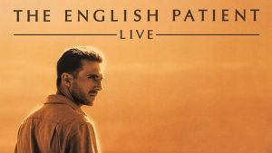 The English Patient - Live (World Premiere)