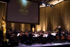 The Oscar Concert 2018