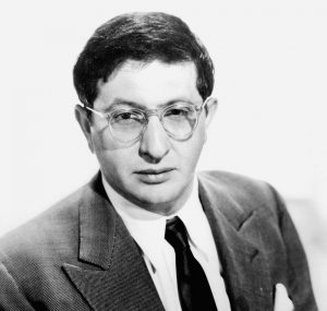 Ciné-Notes 2019 - Bernard Herrmann