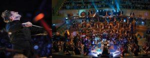 Film Symphony Orchestra en concierto