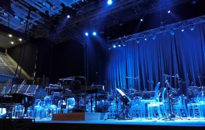 Ennio Morricone - Turin 2018 - Stage