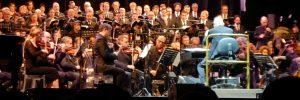 Ennio Morricone - Turin 2018 - Ennio Morricone, Orchestra and Choir