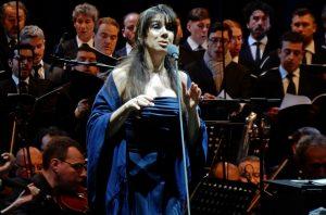 Ennio Morricone - Turin 2018 - Susanna Rigacci