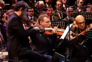 Ennio Morricone - Turin 2018 - Strings