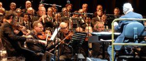 Ennio Morricone - Turin 2018 - Gabriel's Oboe (General)