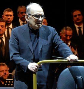 Ennio Morricone - Turin 2018 - Ennio Morricone