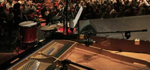 FIFAubagne2018 - Movie-Concert Master Class
