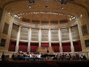 Final Symphony - Vienna 2018 - Rehearsals