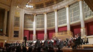 Final Symphony - Vienna 2018 - Bratislava Symphony Orchestra & Eckehard Stier