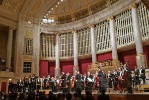 Final Symphony - Vienna 2018 - End of the concert