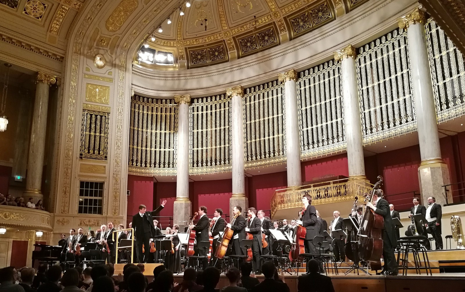 Final Symphony concert in Vienna – SoundTrackFest