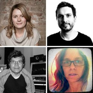 BASCA Media Composer Conference - Meet the Music Supervisors