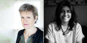 BASCA Media Composer Conference - Rachel Portman, Nainita Desai