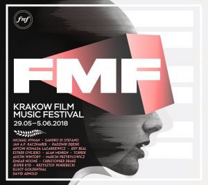 Krakow FMF 2018 - Official CD