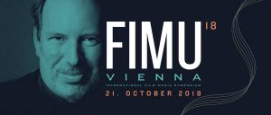 Hollywood in Vienna 2018 - FIMU Symposium - Hans Zimmer