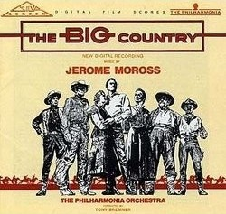 James Fitzpatrick - The Big Country