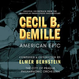 James Fitzpatrick - Cecil B DeMille