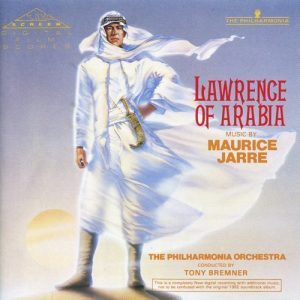 James Fitzpatrick - Lawrence de Arabia