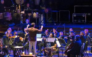 Lost in Concert - Michael Giacchino