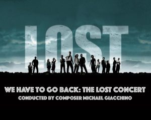 We Have to Go Back: The Lost Concert Dublin