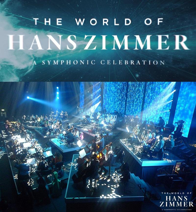 The Tour The World Of Hans Zimmer A Symphonic Celebration Kicks Off Soundtrackfest