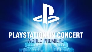 PlayStation in Concert - Estreno Mundial