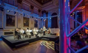 Royal Philharmonic Concert Orchestra - Cricket St. Thomas Hotel