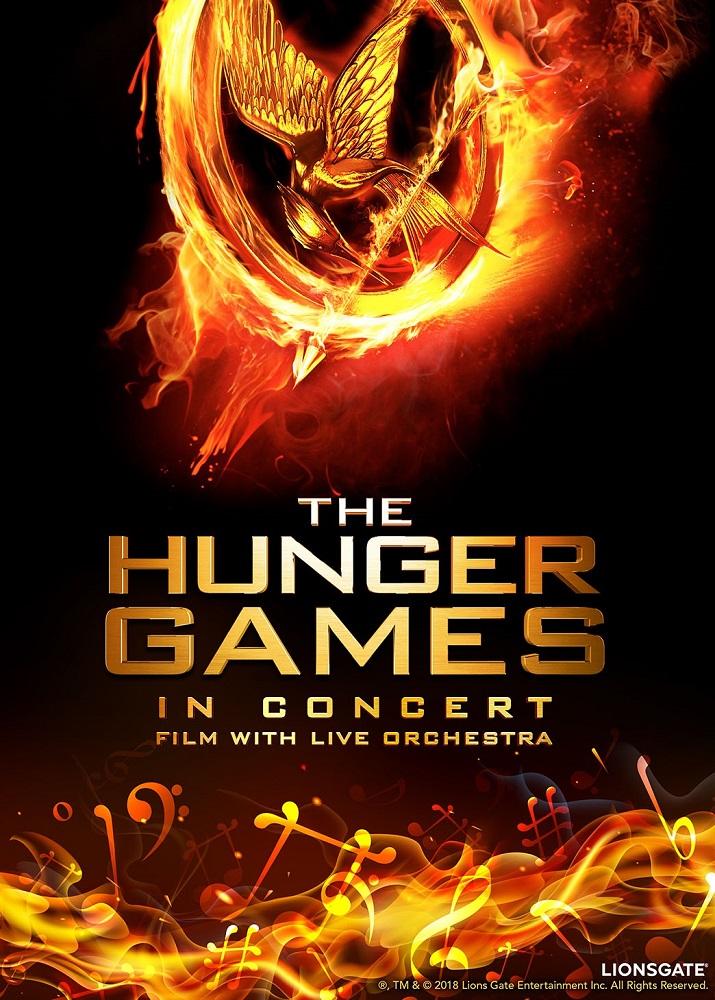 Gira Los Juegos Del Hambre En Concierto Soundtrackfest