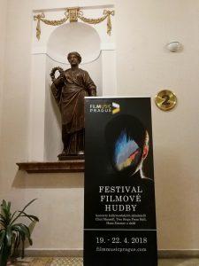 Film Music Prague 2018 - Despedida