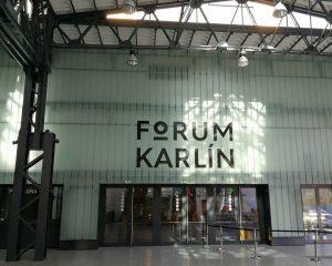 Film Music Prague 2018 - Forum Karlin