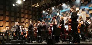 Film Music Prague 2018 - 'Goosebumps' concert - Ending