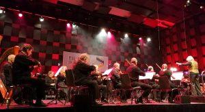 Film Music Prague 2018 - Clint Mansell Symphonic - Concert