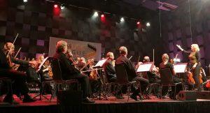 Film Music Prague 2018 - Clint Mansell Symphonic - Final
