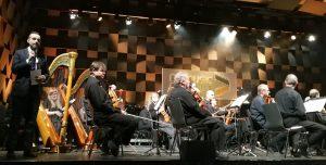 Film Music Prague 2018 - Clint Mansell Symphonic - Presentación